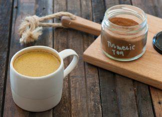 Turmeric Tea, weight loss