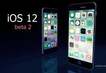 Apple iOS 12, iOS 12