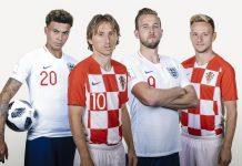 England Vs Croatia predictions
