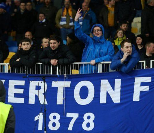 Everton 22 goals, ATV Irdning vs Everton