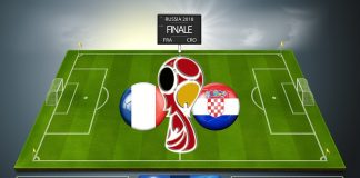 France vs Croatia Predictions