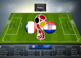 France vs Croatia Predictions