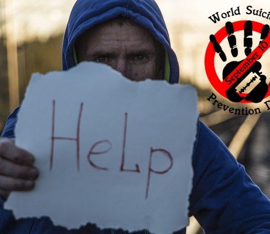 Prevent Suicide, World Suicide Prevention Day, suicide prevention