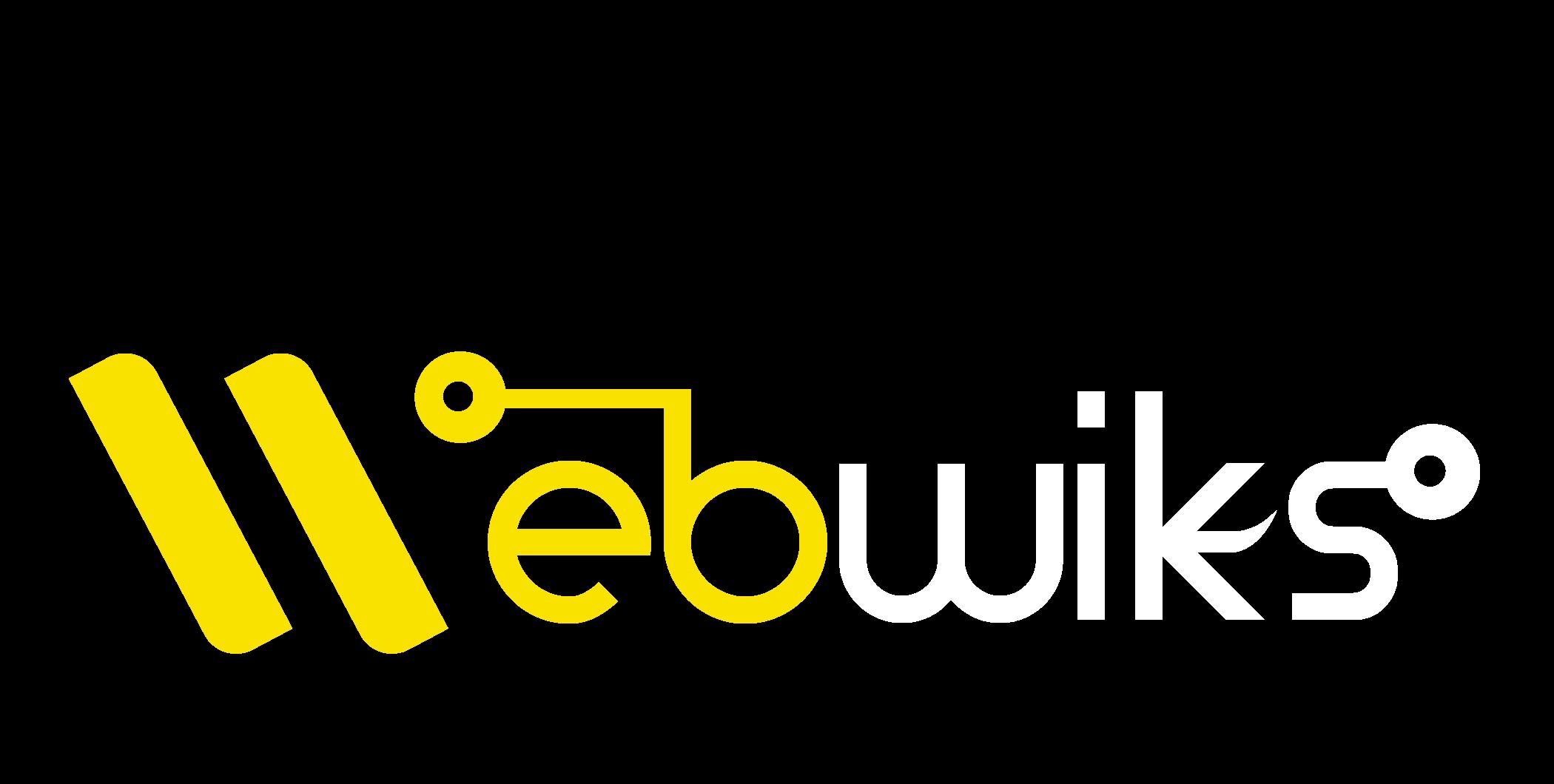 Webwiks Logo