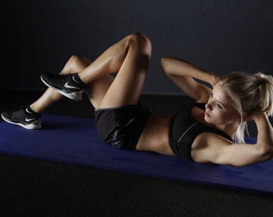 workout routine, workout routine for women