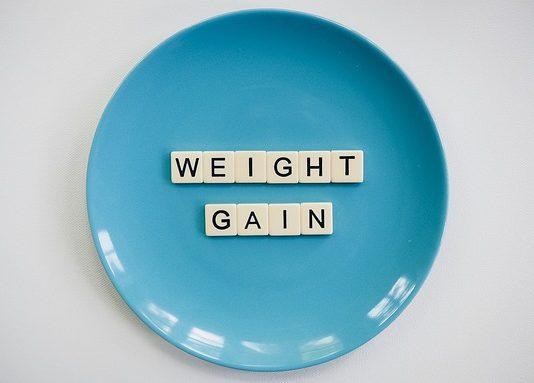 Gain Weight Fast, gain weight, body weight
